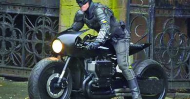 'The Batman' team continues to shoot in UK | The Asian Age Online, Bangladesh