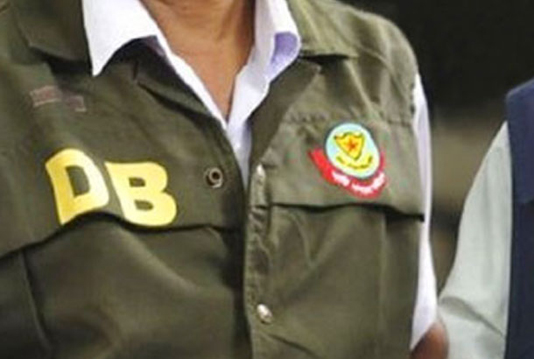 DB arrests four with fake currencies worth Tk 49 lakh
