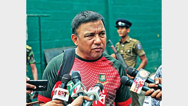 Dhaka League won't resume this year: BCB