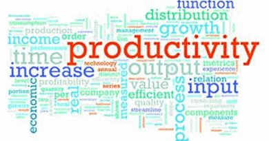 Productivity to be 5.6pc by 2031 | The Asian Age Online, Bangladesh