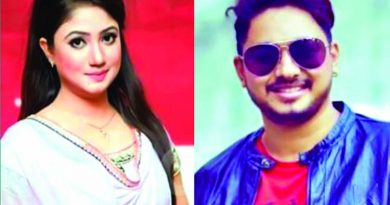 Joy, Achol in Montazur's new movie 'Rabeya Begum' | The Asian Age Online, Bangladesh