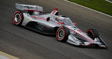 IndyCar Indianapolis: Power holds off Herta for Harvest GP race 2 victory - IndyCar