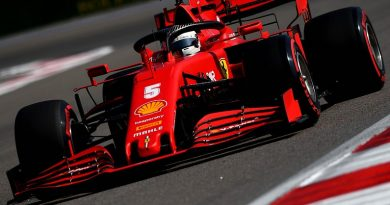 Racing Point: Vettel can rediscover his F1 mojo with Aston Martin in 2021 - F1