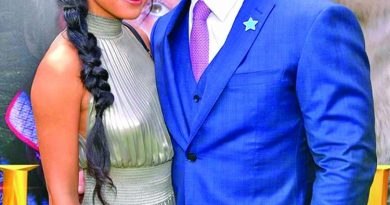 Cena marries girlfriend Shay in secret ceremony | The Asian Age Online, Bangladesh