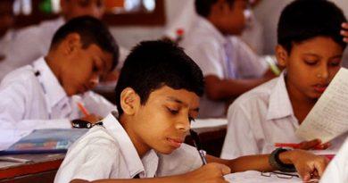 Schools won't reopen in November: Dipu Moni