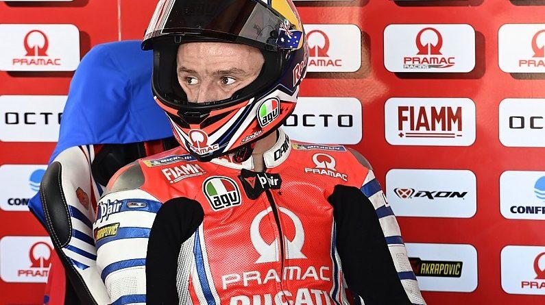 """Miller """"gave up"""" on MotoGP title hopes after Le Mans - MotoGP"""