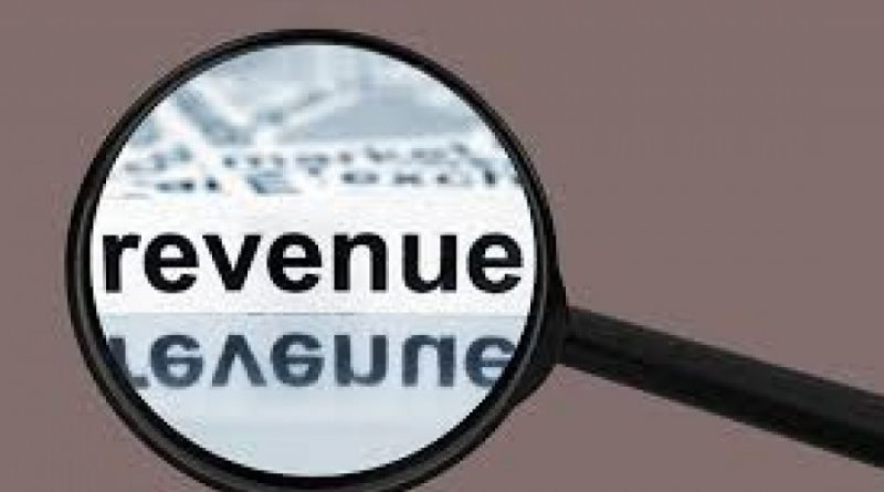 Tax revenue collection getting over pandemic hangover