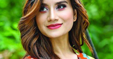 Labonno's success as anchor | The Asian Age Online, Bangladesh
