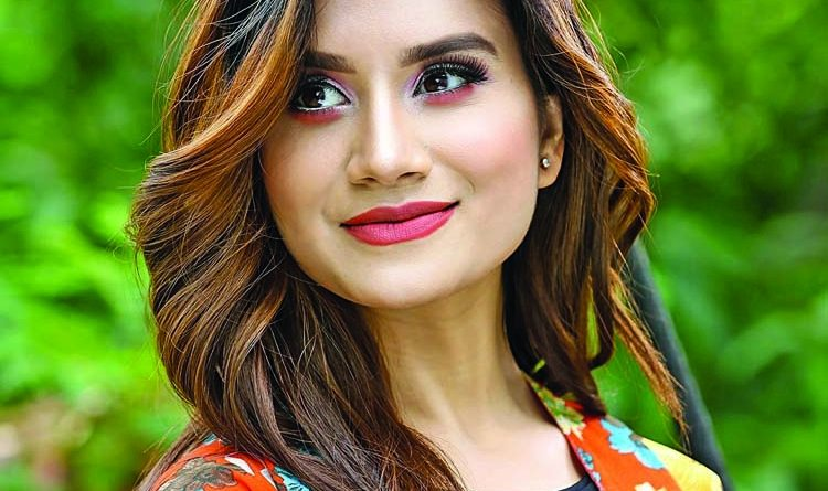 Labonno's success as anchor | The Asian Age Online, Bangladesh