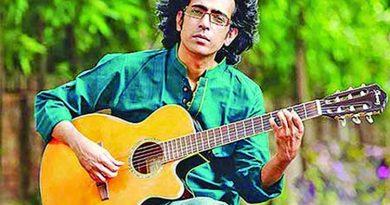 Bappa to direct film music for 'Bhalobasha Pritilata' | The Asian Age Online, Bangladesh