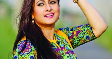 Purnima returns to 'Gangchil' shoot | The Asian Age Online, Bangladesh
