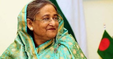 Sheikh Hasina: A portrait of a statesman | The Asian Age Online, Bangladesh
