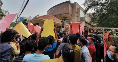 NSU students call off movement –  Education – observerbd.com