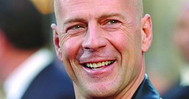Bruce stars in commercial for 'Die Hard' car batteries | The Asian Age Online, Bangladesh