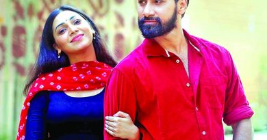 'Easy Love Busy Mon' | The Asian Age Online, Bangladesh