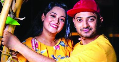 Bappy, Dighi new pair in movie 'Tumi Achho Tumi Nei' | The Asian Age Online, Bangladesh