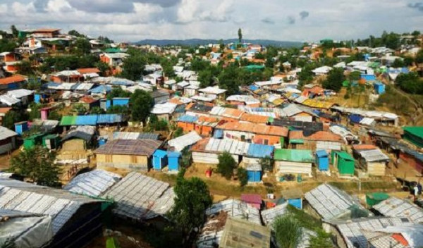 US announces $200 million additional fund for Rohingyas