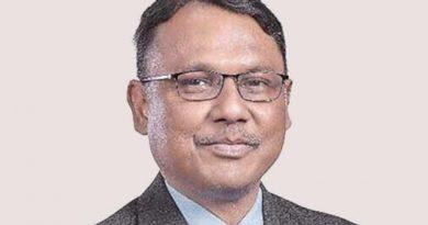 DSE MD Kazi Sanaul Hoq resigns