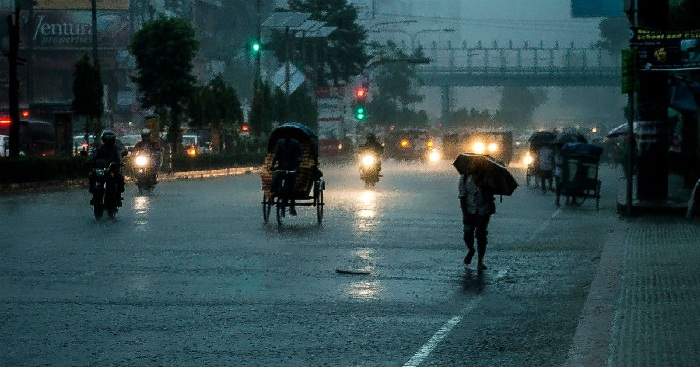 Low over Bay of Bengal to bring more rains – National – observerbd.com