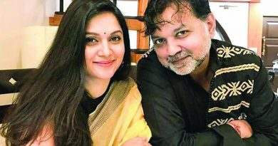 Srijit, Mithila welcomes new guest into family | The Asian Age Online, Bangladesh