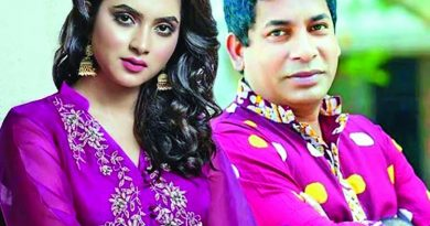 Musharraf got stuck in Payel's 'Mayar Jale' | The Asian Age Online, Bangladesh