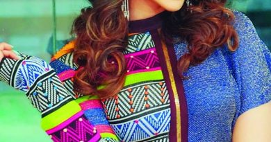 Urvashi to be showstopper at Arab fashion week   The Asian Age Online, Bangladesh
