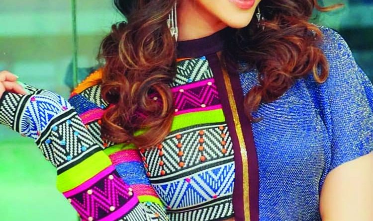 Urvashi to be showstopper at Arab fashion week | The Asian Age Online, Bangladesh