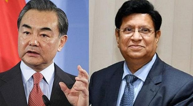Myanmar assures China of taking back Rohingyas: Yi – National – observerbd.com