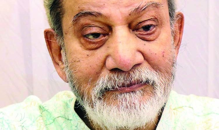 Prabir Mitra wants to return to acting | The Asian Age Online, Bangladesh