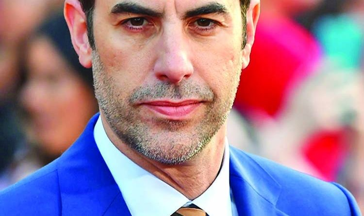 'Borat' bounces back just ahead of US elections | The Asian Age Online, Bangladesh