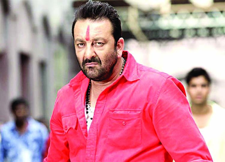 Sanjay Dutt declares victory over cancer | The Asian Age ...