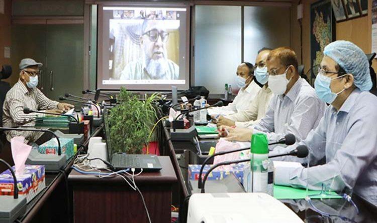 RAKUB to help farmers' recoup losses caused by Covid-19, flood | The Asian Age Online, Bangladesh