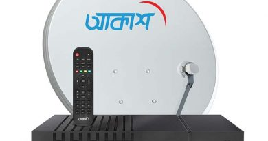 AKASH DTH offers basic connection package | The Asian Age Online, Bangladesh