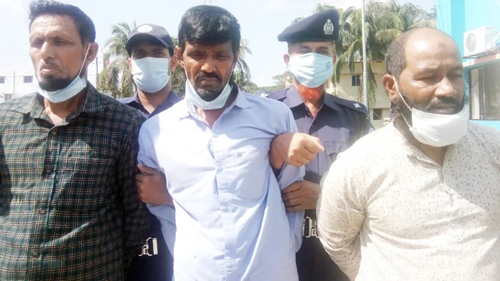 'Father-in-law planned killing son-in-law to embezzle his money' – Countryside – observerbd.com