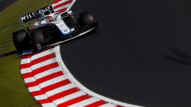 Williams ran Imola short-weekend plan after no Eifel GP Friday practice - F1