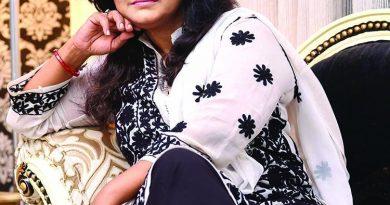 Samina's new song 'Shei Je Chole Gele' | The Asian Age Online, Bangladesh