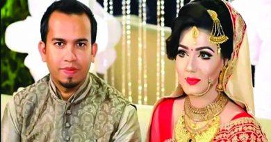 Mahi breaks silence over divorce | The Asian Age Online, Bangladesh