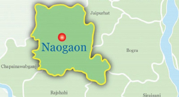 Youth held with Phensedyl in Naogaon – Countryside – observerbd.com