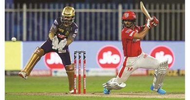 Singh overcomes family tragedy to put Punjab back into IPL race – Sports – observerbd.com