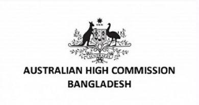 Australia announces COVID-19 response plan for Bangladesh