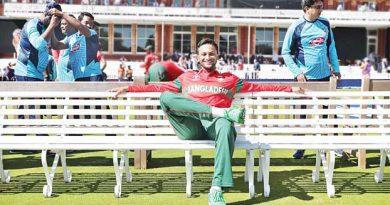 Bangladesh keen to welcome  back  Shakib Al Hasan