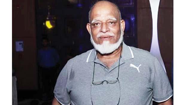 Former FIFA   referee Abdul Aziz passes away