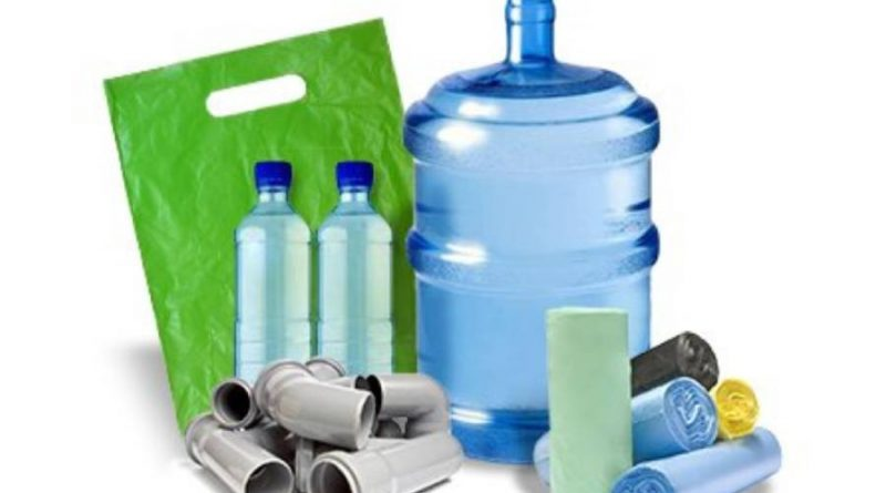 Plastic industry policy aims to create 500,000 jobs