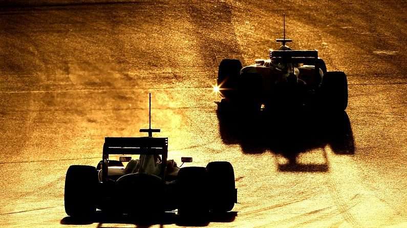 2020 F1 Portuguese Grand Prix session timings and preview - F1