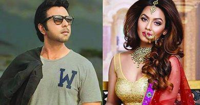 Apurba, Faria film 'Jodi…Kintu…Tobuo' | The Asian Age Online, Bangladesh