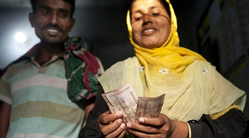 Bangladesh stands out as exception to global pattern of shrinking remittances: WB