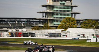 IndyCar delays hybrid power units to 2023 - IndyCar