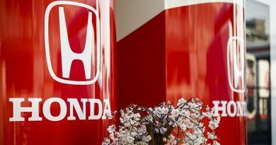 Honda will still introduce new 2021 F1 engine despite withdrawal - F1