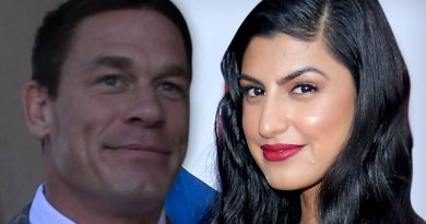 John Cena Marries Shay Shariatzadeh in Private Ceremony, Marriage License Filed