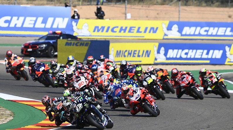 Tank Slappers Podcast: MotoGP Aragon Grand Prix review - MotoGP